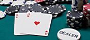 Lej Poker Bord